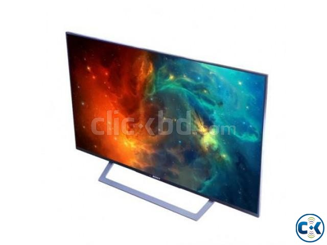 Sony Bravia KDL 49W750E 49 One-Touch Mirroring Smart TV | ClickBD large image 2