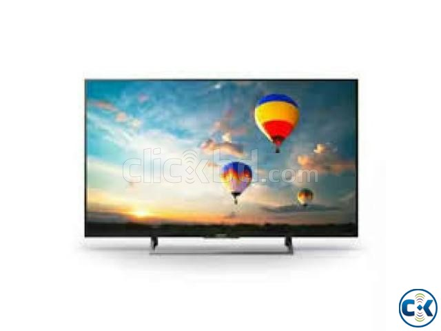 Sony Bravia KDL 49W750E 49 One-Touch Mirroring Smart TV | ClickBD large image 3