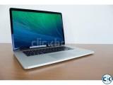 MacBook Pro 15 Retina Display Early 2013 Display