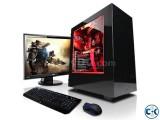 New Offer core i3 1gb Grap 500gb 19 Led