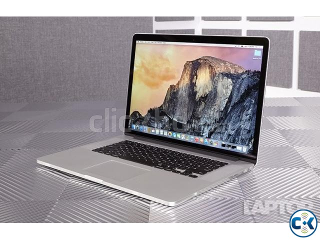 MacBook Pro 15 Retina Mid 2015 Display | ClickBD large image 0