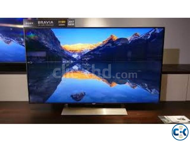50 inch W800C Sony Bravia 3D Android TV | ClickBD large image 1
