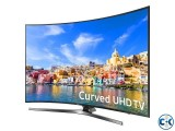 Small image 3 of 5 for Brand new Samsung 65 inch UHD CURVED KU6600 SMART TV | ClickBD