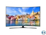Small image 4 of 5 for Brand new samsung 55 inch LED TV KU6300 | ClickBD