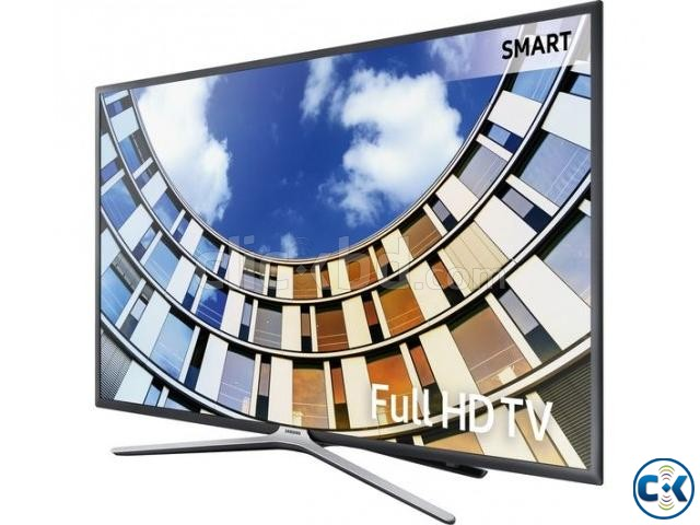 Brand new Samsung 43 inch LED TV M5500 | ClickBD large image 0