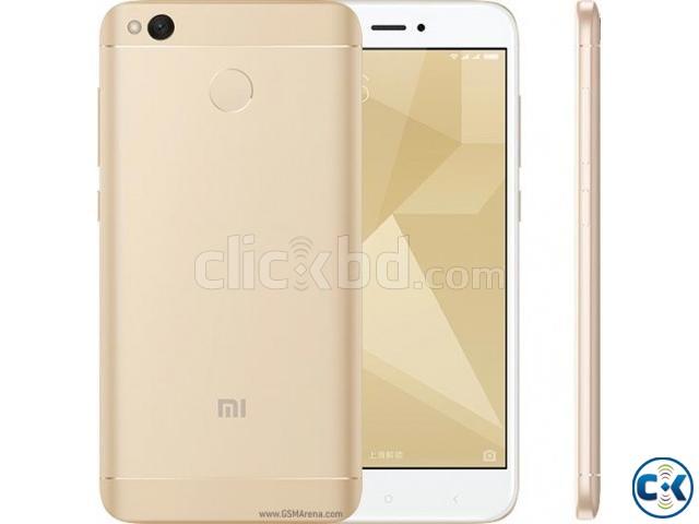 Xiaomi Redmi 4X 32GB 3GB Brand New Intact  | ClickBD large image 0