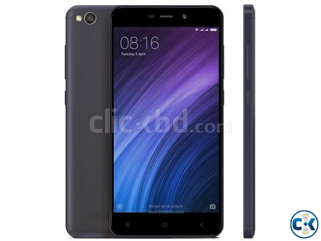 Xiaomi Redmi 4A 16GB 2GB Brand New Intact  | ClickBD large image 0