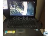 Ultra portable Laptop Core i3 3rd Gen 11.6 inch