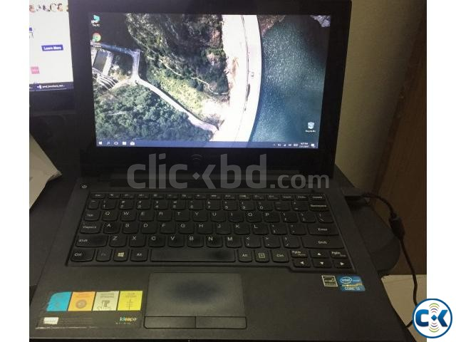 Ultra portable Laptop Core i3 3rd Gen 11.6 inch | ClickBD large image 0