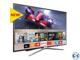 43 inch SAMSUNG M5500 SMART HD TV