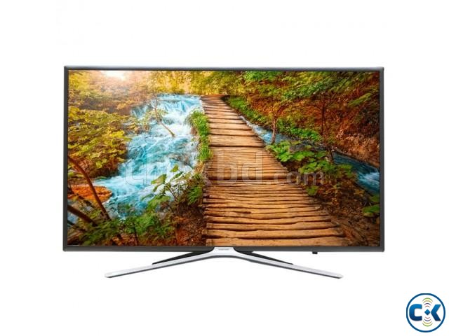 43 inch SAMSUNG M5500 SMART HD TV | ClickBD large image 1