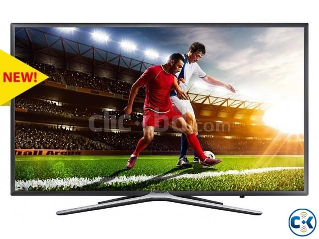 43 inch SAMSUNG M5500 SMART HD TV | ClickBD large image 2