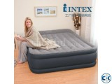 Intex Inflatable Double Queen Mattress Air Bed