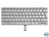 MacBook Pro 15 Model A1260 Keyboard