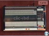 Soundcraft GB-4-24 Brand New Made In England Original