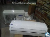 ORIGINAL CARRIER 2 TON 24000 BTU SPLIT TYPE AC