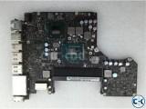 MacBook Pro 13 Unibody Mid 2012 2.5 GHz Logic Board