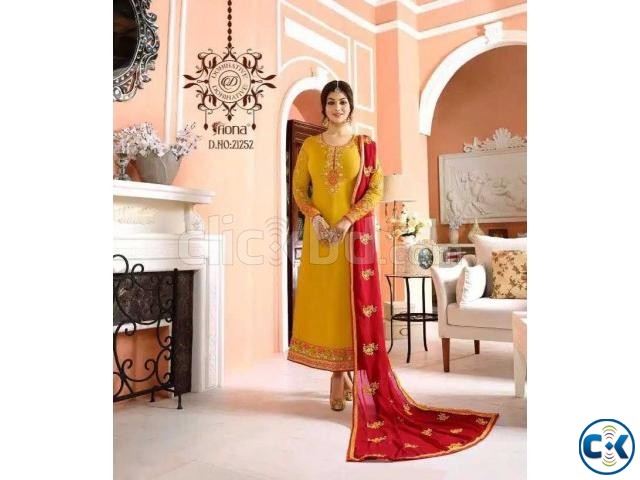 Indian Best Latest Dress Collection | ClickBD large image 0