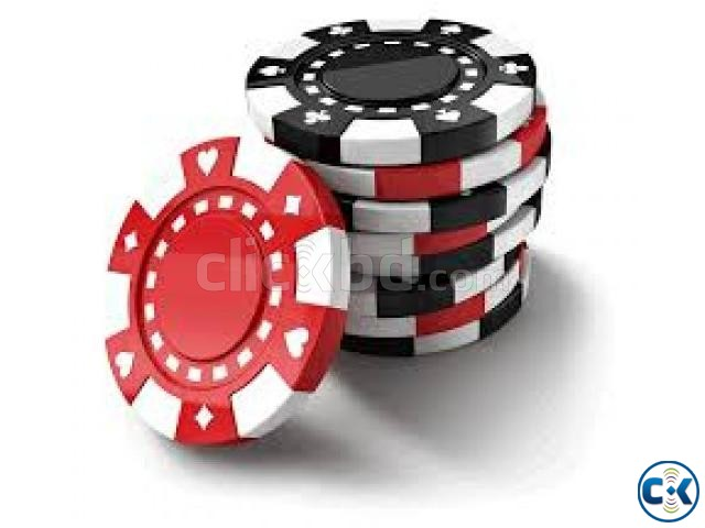 Facebook Zynga Poker Chips For Sell | ClickBD large image 0