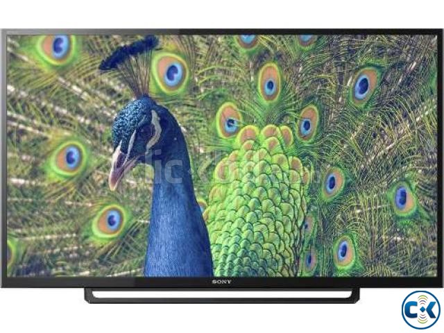 Sony Brvaia 32R302E HD 32 Inch FM Radio LED Television | ClickBD large image 1