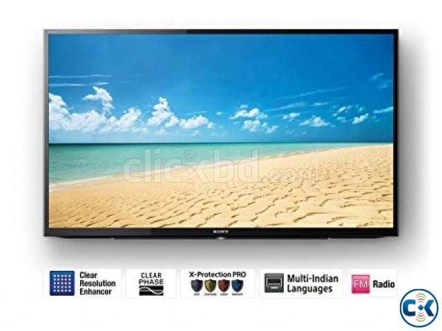 Sony Brvaia 32R302E HD 32 Inch FM Radio LED Television | ClickBD large image 3