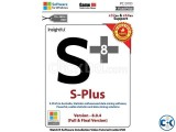 Insightful S-Plus v8.0.4 Full Version