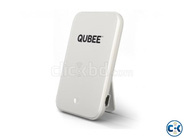 QUBEE 3 MBPS Unlimited | ClickBD large image 0