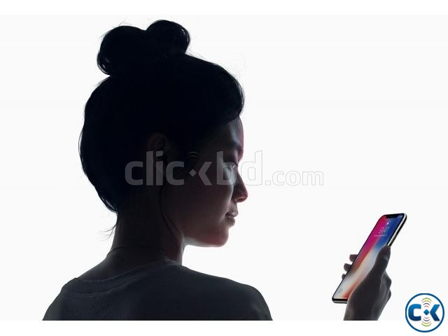 Brand New Apple iphone X Plus 256GB Sealed Pack 3 Yr Wrrnty | ClickBD large image 1