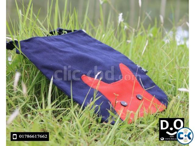 DOO Cat Bag | ClickBD large image 2