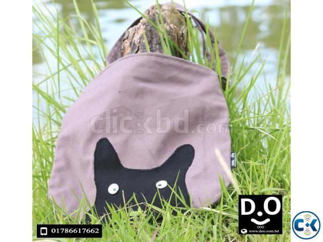 DOO Cat Bag | ClickBD large image 3