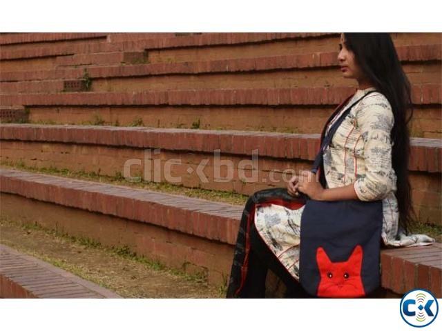 DOO Cat Bag | ClickBD large image 4