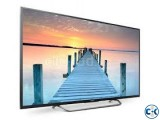 Sony Bravia 55 X7000D 4K Android TV