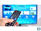 Sony Bravia Android 3D W800C 43