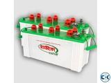 Hamko IPS battery HPD 200Ah
