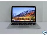 MacBook Pro Retina 2015 2.7GHz Core i5 256GB 8GB