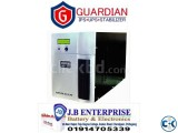 GUARDIAN IPS 3 KVA MACHINE ONLY