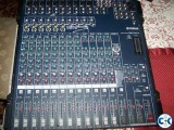 fully fresh yamaha mg 166 cx 16 mixer indonesia