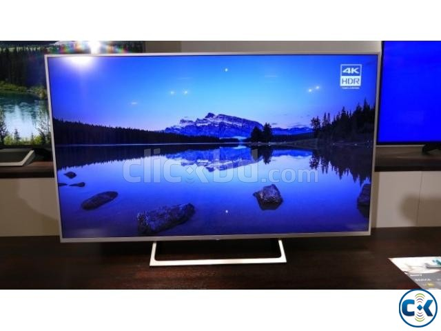 3913f6a0b5e SONY BRAVIA MADE IN JAPAN 75XE85 4K HDR ANDROID TV