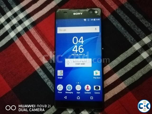 Sony XPERIA C5 Ultra Dual | ClickBD large image 0
