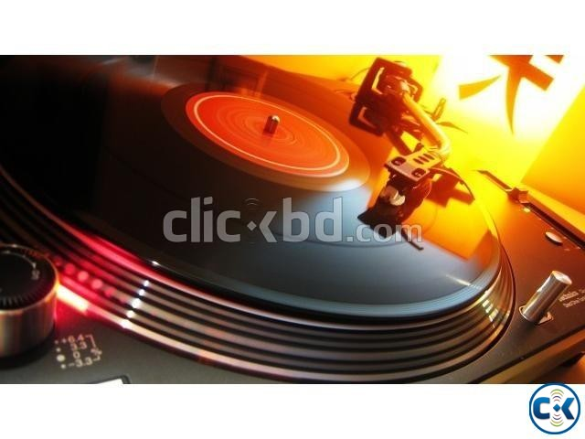 Gramophone Record | ClickBD large image 0
