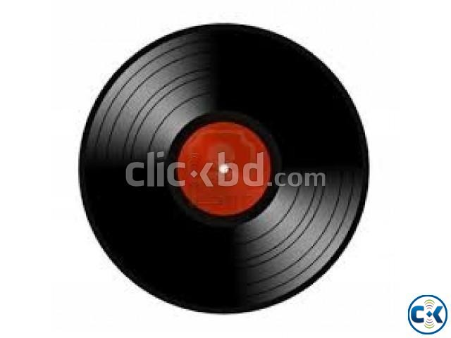 Gramophone Record | ClickBD large image 1