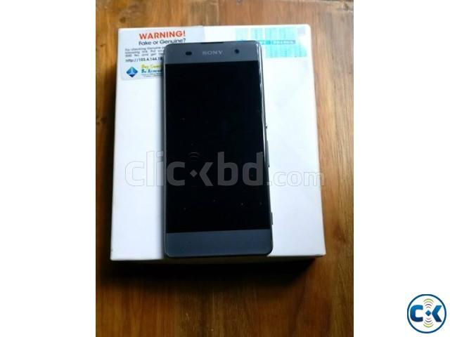 Sony Xperia XA Full box | ClickBD large image 0