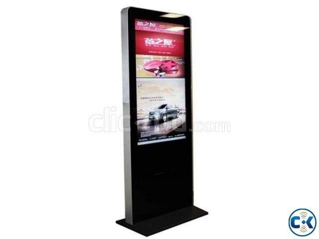 Advertisement Display Touch Kiosk for Rent or Sale | ClickBD large image 3