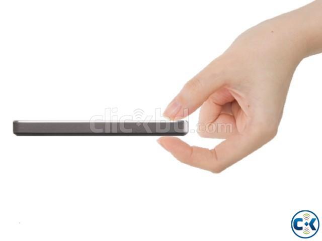 Transcend TS2TSJ25C3N 2TB USB 3.0 Ultra Slim External HDD | ClickBD large image 0