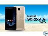 Small image 3 of 5 for Brand New Samsung Galaxy j5 Pro Sealed Pack 3 Yr Warranty | ClickBD