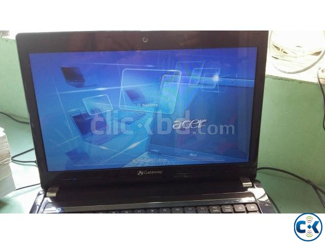 Acer Gateway NV49C371 Core i3  | ClickBD large image 0