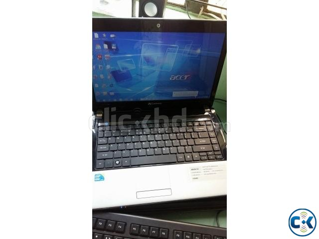 Acer Gateway NV49C371 Core i3  | ClickBD large image 2