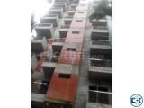 Ready Flat sale in Dhaka