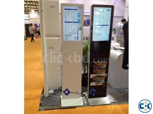 File Rack Kiosk for Rent Sell | ClickBD large image 1