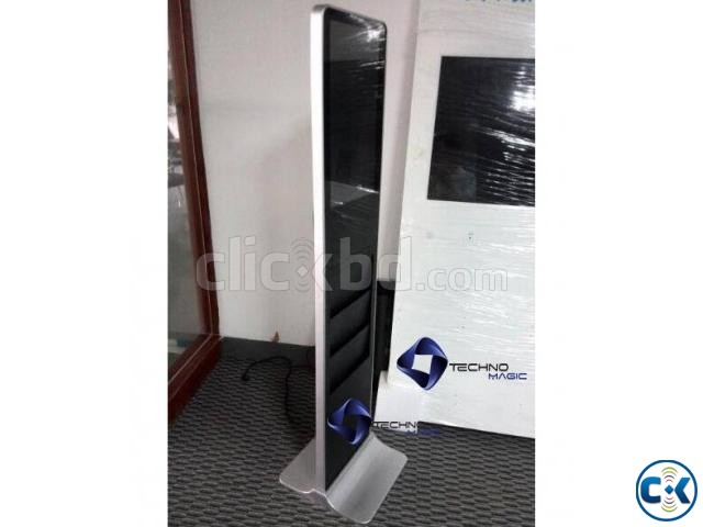 File Rack Kiosk for Rent Sell | ClickBD large image 2